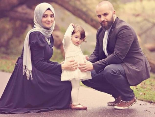 Турецкие мужчины уделяют семье все свободное время