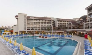Seher Sun Palace Resort | Spa Hotel