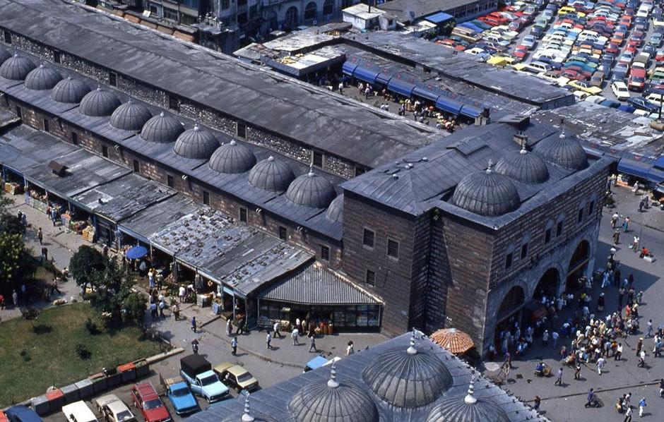 Египетский-базар