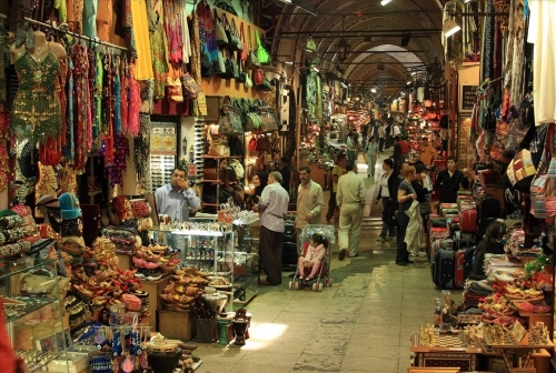 Рынки Турции