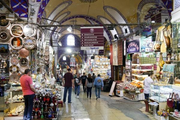 Рынок Стамбула