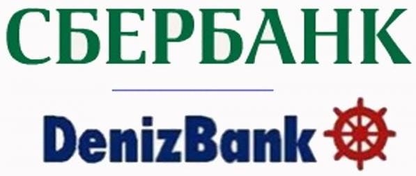 Банки Турции Дениз банк