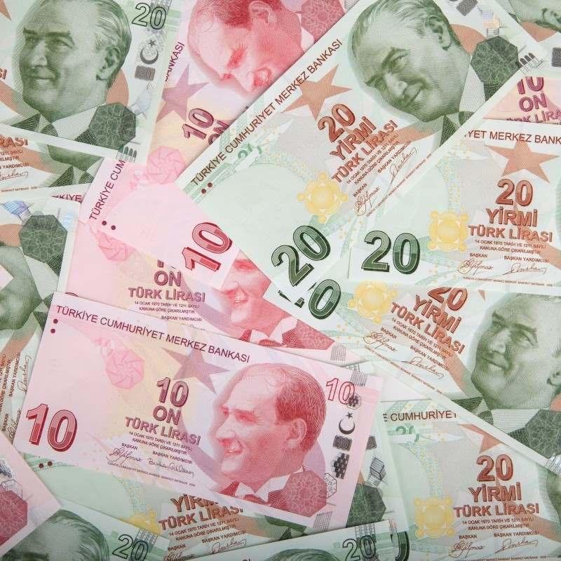 Банки Турции 3
