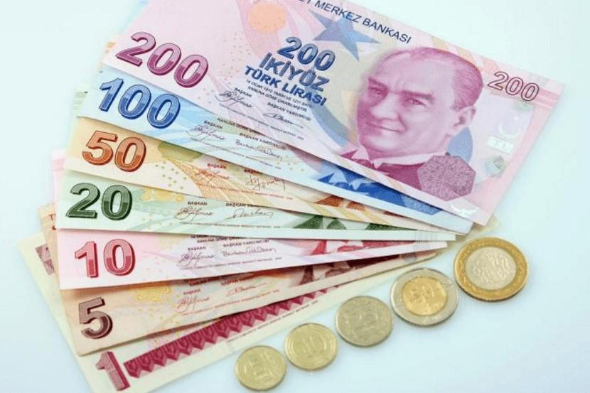 Банки Турции 5