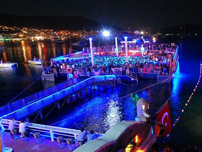 Дискотеки Турции 2