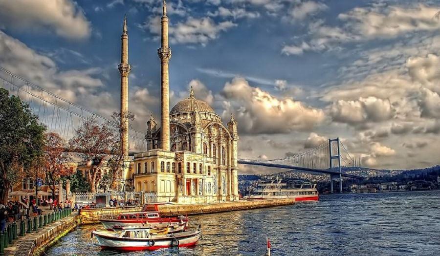 Экскурсии в Стамбуле 1