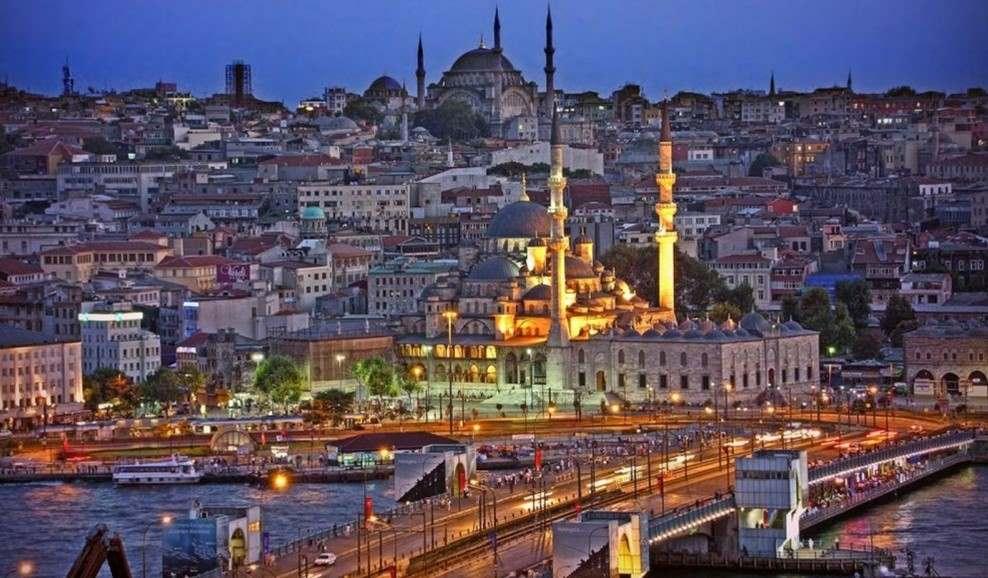 Экскурсии в Стамбуле 4