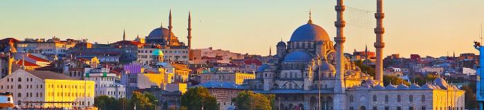 Экскурсии в Стамбуле 5