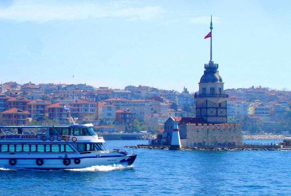 Экскурсии в Стамбуле 6