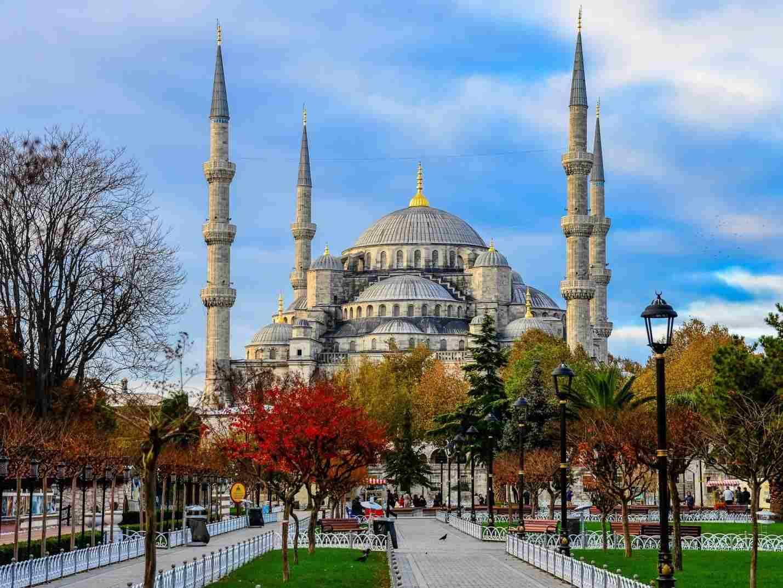 Экскурсии в Стамбуле 7